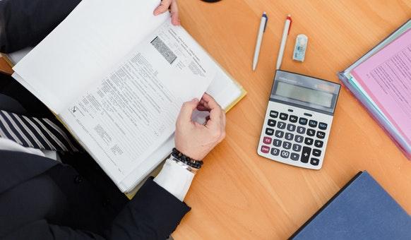 Paycheck tax calculator