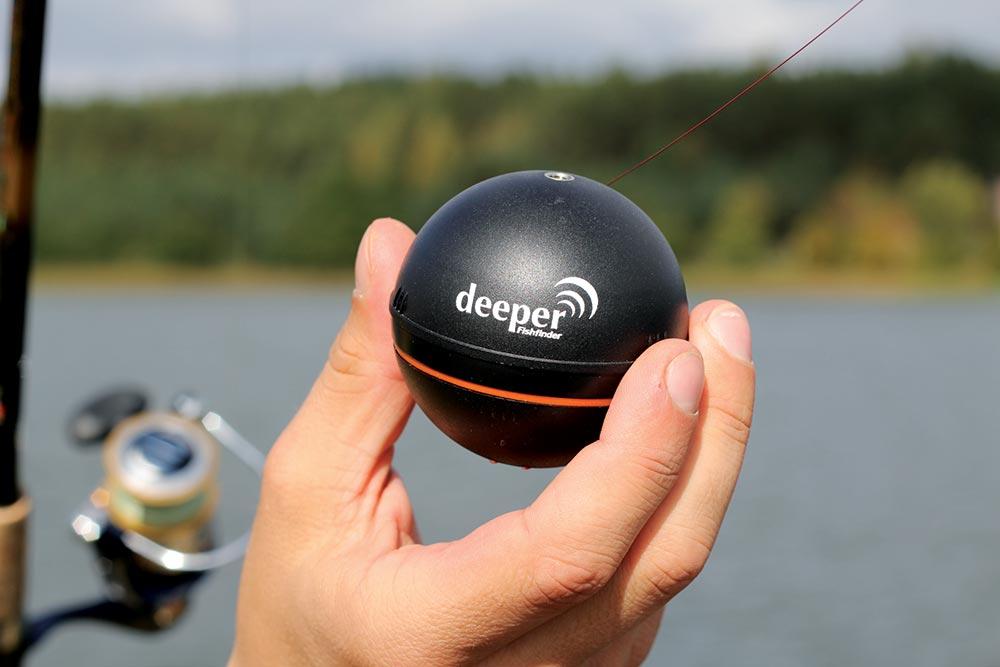 Effective Fish Finder